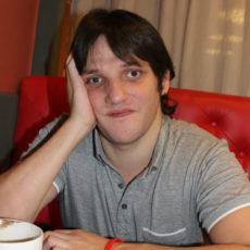 История Андрея Горшкова